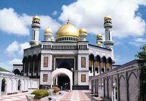 博爾基亞大清真寺
