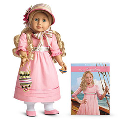 American doll-250