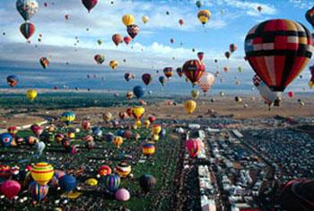 Balloon Fiesta 1-350