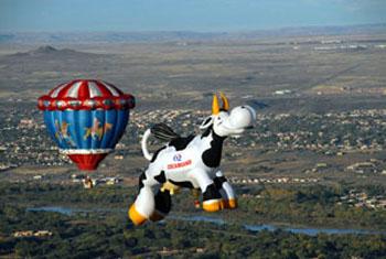 Balloon Fiesta 3-350