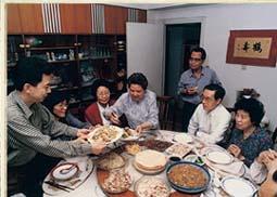 林海音精於廚藝