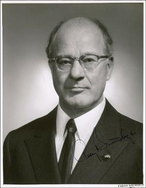 舊金山亞洲藝術博物館創建者,國際奧會主席, 布倫達治。