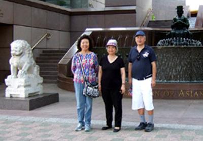 遊博物館 2