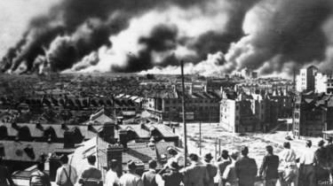 抗戰時謝晉元留守上海閘北 率八百壯士死守四行倉庫